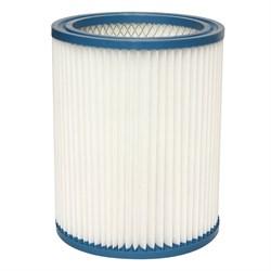 28 PET/MW Патронный моющийся HEPA-фильтр для пылесоса HITACHI, TREND T 30 - фото 12321