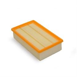 11 P/LY Фильтр складчатый бумажный для пылесоса KARCHER, BOSCH, DEWALT, FLEX, HILTI, HUSQVARNA, WURTH