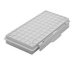 HBS-05 HEPA-фильтр целлюлозный для пылесоса BOSCH, SIEMENS