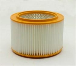 EUR MKSM-445x Фильтр патронный складчатый для пылесоса MAKITA (ориг. арт. 83202BEB)