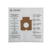 M-14 Мешки-пылесборники сменные синтетические 5 шт для пылесоса PANASONIC, SAMSUNG, BLACK&DECKER