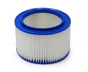 22 PET/MW Фильтр патронный складчатый моющийся для пылесоса MAKITA, GISOWATT (ориг. арт.  3202BEB)