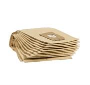 P-040/5 Мешок-пылесборник бумажный для пылесоса KARCHER, VIPER (комплект 5 шт)