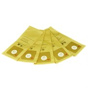P-071/5 Мешок-пылесборник бумажный для пылесоса CLEANFIX, COLUMBUS, COMAC, TASKI (комплект 5 шт)