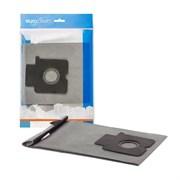 EUR-14R Мешок-пылесборник многоразовый улучшенной фильтрации для пылесоса PANASONIC, SAMSUNG, BLACK&DECKER