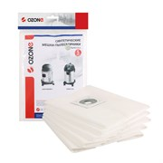Мешки-пылесборники Ozone синтетические 5 шт