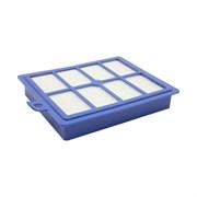 H-02 HEPA-фильтр Ozone целлюлозный для пылесосов ELECTROLUX, PHILIPS, AEG, BORK