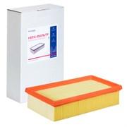 HEPA-фильтр Euroclean целлюлозный повышенной фильтрации